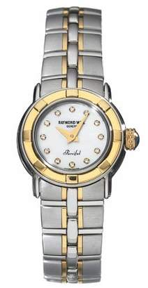Raymond Weil Women's 9640-STG-97081 Parsifal Watch
