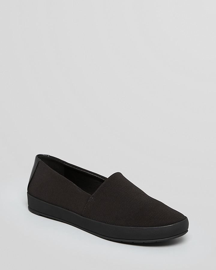Eileen Fisher Flats - Ease Stretch Slip On