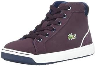 Lacoste Unisex-Kids Explorateur Lace 417 1 CAC Sneaker
