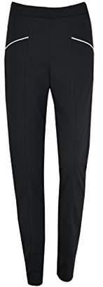 Le Bourget Women's Elegant Leggings,W30/L29