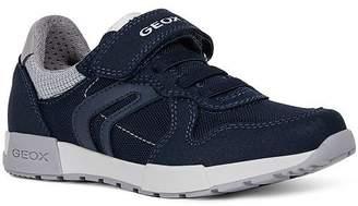 Geox Boys' J Alfier Sneakers - Big Kid