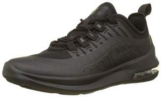 Nike Boys Air Max Axis Bg Running Shoes, Anthracite/Black 006, 5UK Child