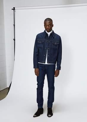 Calvin Klein Jeans EST. 1978 Trucker Jacket