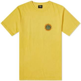 Stussy Sol Pigment Dyed Tee
