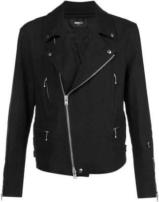 Yang Li Perfecto biker jacket