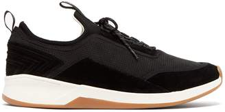 Paul Smith Mookie suede trainers