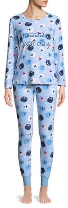 DAY Birger et Mikkelsen ROUDELAIN Bad Hair Pyjama Set