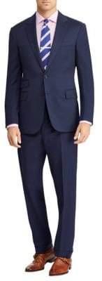 Ralph Lauren Purple Label Gregory Wool Serge Suit