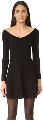 Club Monaco Sogand Dress $269 thestylecure.com