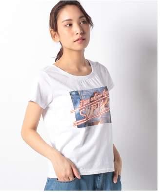 CECIL McBEE (セシル マクビー) - CECIL McBEE 半袖Tシャツ