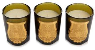 Cire Trudon Odeurs Revolutionnaires Scented Candles Set - Multi