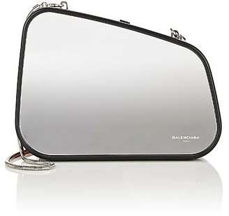 Balenciaga Women's Side-View Mirror Clutch