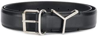 Y/Project Y / Project y buckle belt