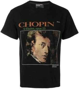 Enfants Riches Deprimes chopin t-shirt
