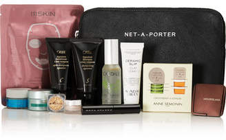 Net-a-Porter Beauty - The Beauty 5th Anniversary Kit - Colorless