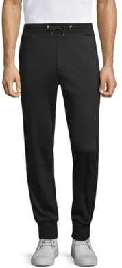 Paul Smith Side-Stripe Drawstring Sweatpants
