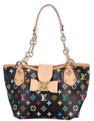 Louis Vuitton Multicolore Annie MM