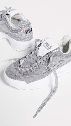 Fila Made in Italy Disruptor II Sneakers