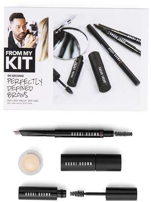 Bobbi Brown 90 Second Perfectly Defined Brows
