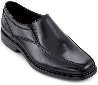 Bostonian Bolton Mens Leather Slip-On Shoes