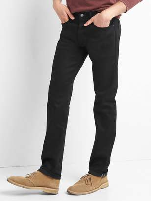 Gap Selvedge Jeans in Slim Fit with GapFlex