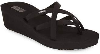 Teva 'Mandalyn' Wedge Sandal