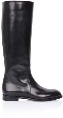 Santoni Marlene Knee Boot