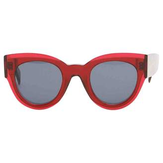 bfc886a945 Red Glasses Sunglasses - ShopStyle UK
