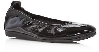 Arche Women's Laius Patent Leather Ballet Flats