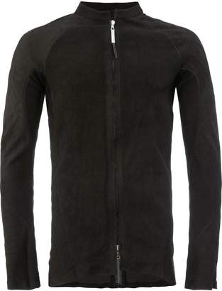 Isaac Sellam Experience Arpenteur jacket