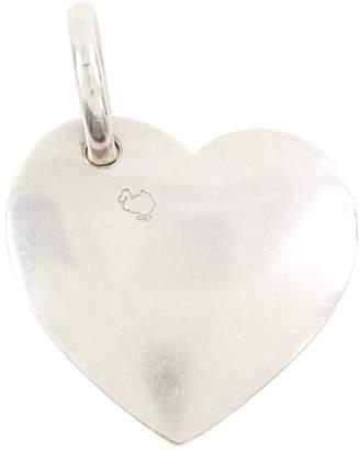 Pomellato Dodo Silver Silver Pendants