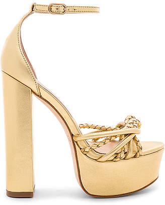 Rachel Zoe Kinsley Platform Sandal