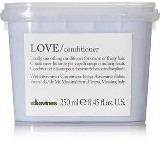 Davines Love Smoothing Conditioner, 250ml - Colorless