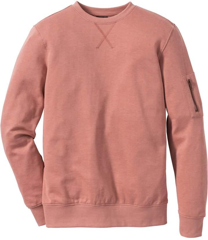 Sweatshirt Slim Fit