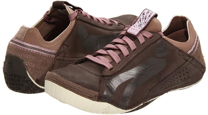 Cushe Boutique Delux (Dark Brown) - Footwear