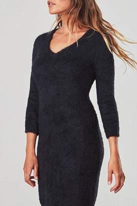 BB Dakota Valencia Sweater Dress