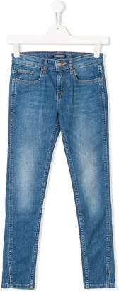Tommy Hilfiger Junior TEEN stonewased skinny jeans