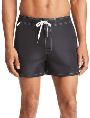 Sundek Solid Low Rise Board Shorts