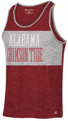 Champion Men Alabama Crimson Tide Colorblocked Tank