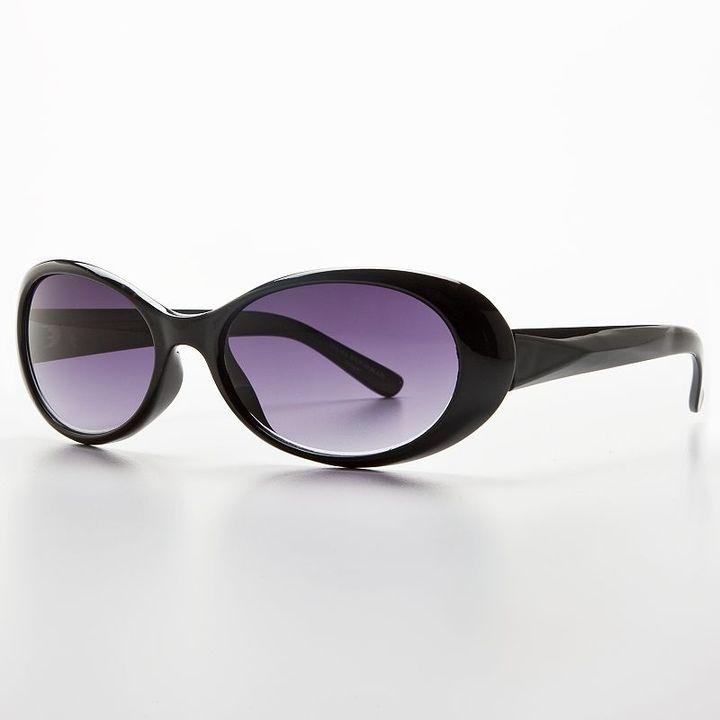 Dana buchman jana cat's-eye sunglasses