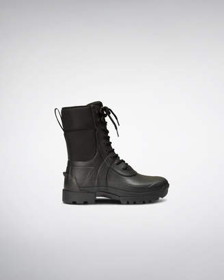 Hunter Balmoral Combat Boot