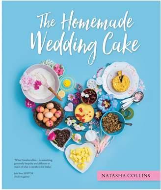Quarto Publishing The Homemade Wedding Cake