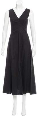 Derek Lam Sleeveless Maxi Dress w/ Tags