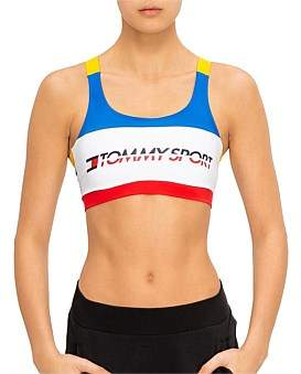 Tommy Hilfiger Sports Bra Low Impact