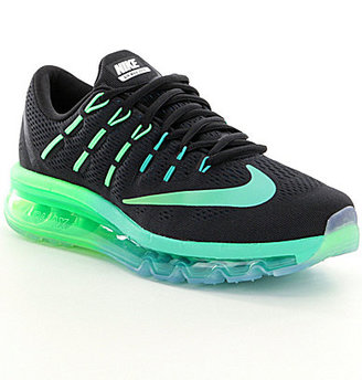 Nike Air Max 2016 Running Shoes $190 thestylecure.com