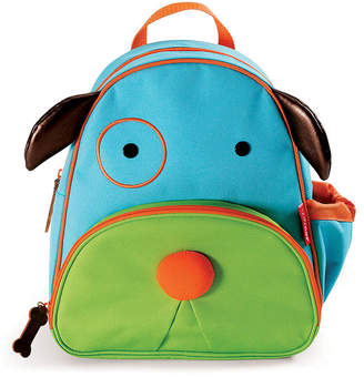 Skip Hop Zoo Backpack-Dog