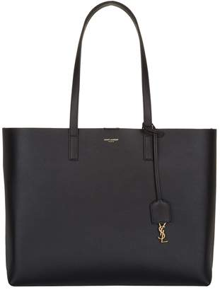 Saint Laurent Large Shopper Tote Bag