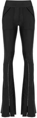 Andrea Bogosian flared trousers