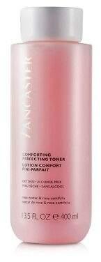 Lancaster NEW Cleansing Block Comforting Perfecting Toner 400ml Womens Skin Care