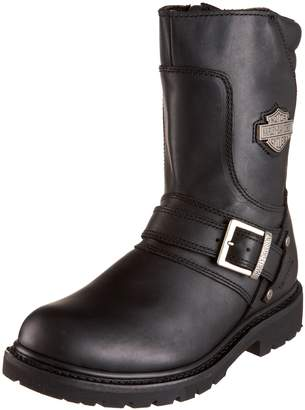 Harley-Davidson Men's Booker Engineer Boot
